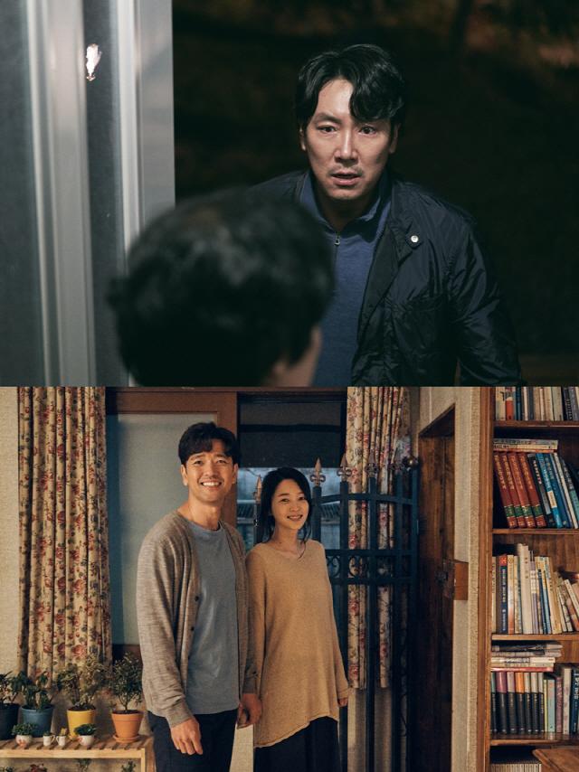 신인감독 정진영 위해 뭉친 배우들…'사라진 시간' 조진웅·이선빈 등