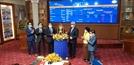 아클레다 은행, 한국거래소 공동 설립한 캄보디아 증권거래소 상장
