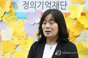 [단독]윤미향 남편 신문사는 '개인사업자'…정의연 편집비·수원시 1.3억 받아 논란