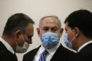 법정에 선 네타냐후, 이스라엘 현직총리 첫 불명예