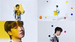 AB6IX, 신보 'ⅥVID' 임영민 콘셉트 트레일러 공개…컴백 기대감 ↑