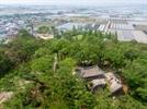 [休-나바위성당]'동서양 건축' 어우러진 성당, 華山의 아름다움 빛내다