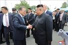 김정은 '핵 능력' 강화 선언 와중 대북 접촉 절차 간소화한 韓