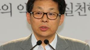 차명진 전 의원, 세월호 유가족 '모욕' 혐의로 기소돼