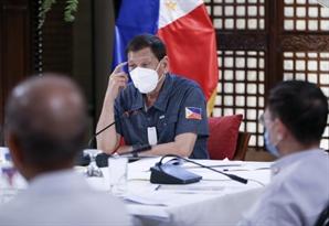 """필리핀, 코로나19 다시 확산세...""""백신 개발 전까진 등교 안돼"""""""