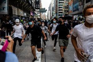 미 의회, '위구르 인권법' 통과...중국 압박 계속