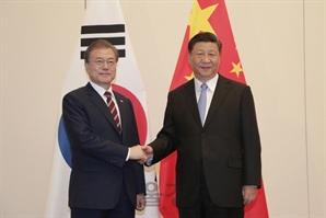홍콩보안법 압도적 찬성 통과에 심란한 韓의 침묵