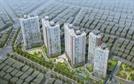 한라, 1,085억원 규모 울산 우정동 지역주택조합아파트 수주