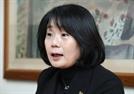 """'윤미향 거취' 관련 청와대 입장 전한 윤도한 """"대통령 관여할 부분 아냐"""""""