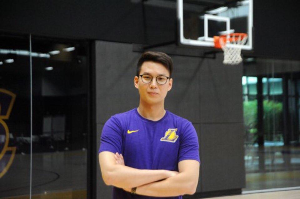 '한국인 최초 美 NBA 데이터 분석가 되다' 애널리스트 김재엽