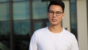 """""""한국인 최초 美 NBA 데이터 분석가 되다"""" 애널리스트 김재엽"""