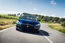 [Car&Fun] 마세라티 '콰트로포르테 그란루소', 명품의 품격을 품다