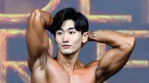 '미스터트롯' 한샘, 카리스마 무대