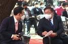 주호영에 '충격' 받았다는 김태년…새 국회, 법안심의도 못하나