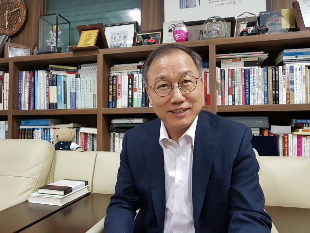 """'주식농부' 박영옥 '동학개미, 일시적 아닌 자금 大이동 신호탄"""""""