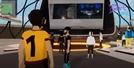 스페이스X의 우주선 발사, 블록체인 기반 VR게임에서도 생중계됐다