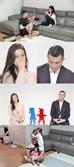 '동상이몽2' 정찬성, 결혼 7년차 아내와의 '1일 1싸움' 최초 공개