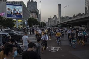 한국에서 인기 높아지는 '리츠', 중국도 도입한다