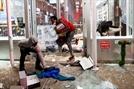 """""""트럭째 약탈당해도 경찰은 수수방관""""… 공포에 떠는 한인사회"""