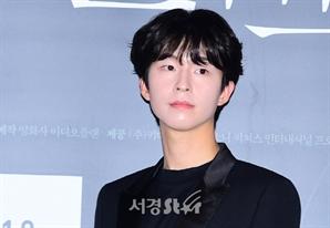 홍경, 스크린 데뷔작 '결백'