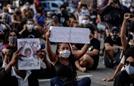 브라질서도 터진 흑인들의 분노...5살 아이 죽음 놓고 갈등 격화