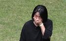 """쉼터 소장 사망 소식에 윤미향 오열…""""덕분에 할머니들 웃었다"""" 글은 삭제"""
