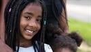 9살 소녀가 만든 '통합의 팔찌' 美서 희망을 쏘다