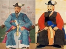 100년 전 '한국을 사랑한 푸른 눈의 여인'이 그린 이순신 장군 영정은?