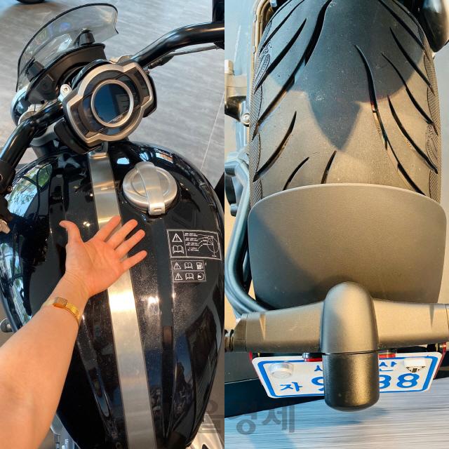 [두유바이크]<108>2500㏄ 괴물급 모터사이클을 만나다