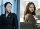 '신혜선' 끌고 '송지효' 밀고…코로나 전사 된 여배우들