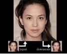 모자이크 사진도 고해상도 사진으로 바꾼 AI 기술은?