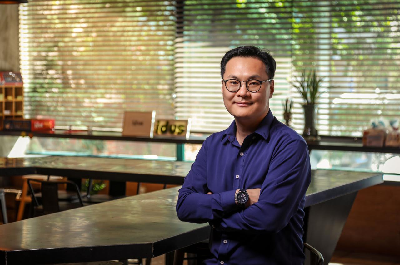 [디센터 인터뷰]김동환 백패커 대표 '마켓부터 교육까지, 아이디어스의 목표는 수공예 시장 활성화'