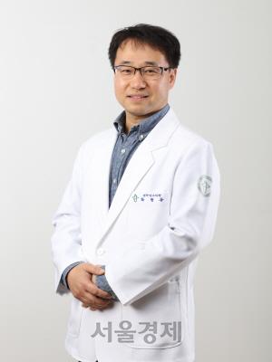 황현용 고신대복음병원 교수, '제27회 의당학술상' 선정