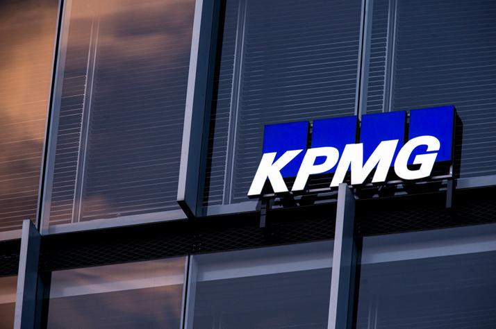 KPMG, 암호화폐 관리 서비스 출시했다