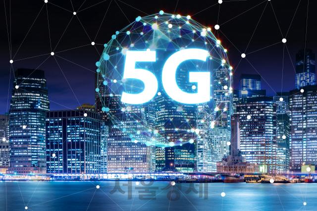 5G만큼 빠른 와이파이 온다...반쪽 넘어 진짜 5G 열리나