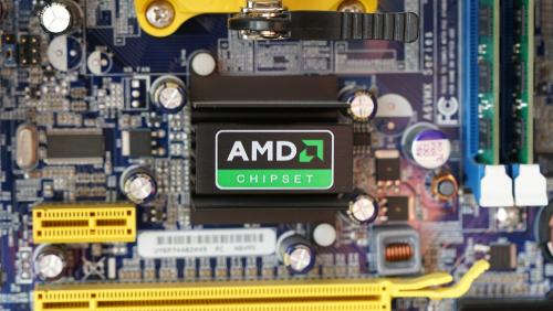 AMD·콘센시스 합작사업 시동…이더리움 블록체인 겨냥한 인프라 구축