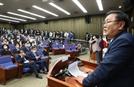 """민주 """"일하는 국회법, 1호 법안으로...7월국회서 처리"""""""