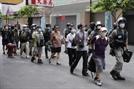 [글로벌체크] 홍콩여행 중 홍콩독립 외치면 외국인도'철장행'