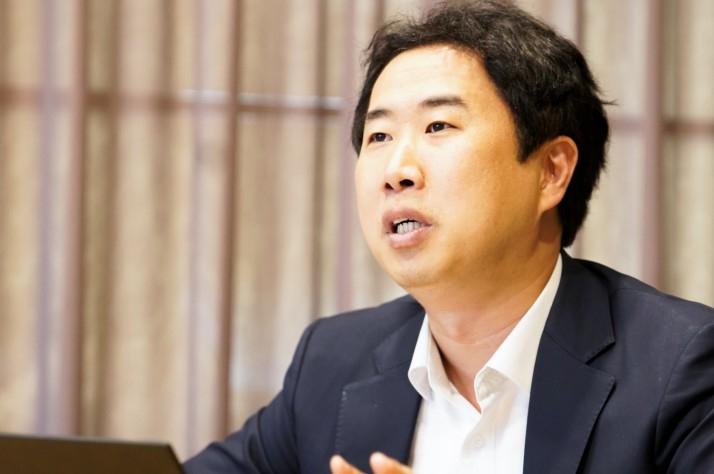 [디센터 인터뷰]조재박 삼정KPMG 핀테크 리더...빅테크 기업이 금융업에 진출한 이유는?