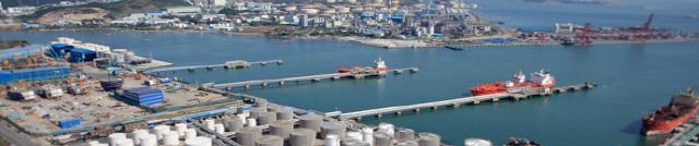 [시그널]큐리어스, 성운탱크터미널 매각으로 780억 회수…승산 출자 PE가 인수