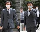 [서초동 야단법석] 조국과 김태우의 악연…법정 안팎서 이어지는 폭로전