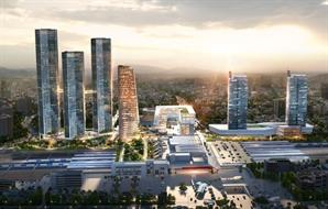 서울역 이어 대전역까지... 조(兆) 단위 개발사업 쓸어담는 하나금융투자
