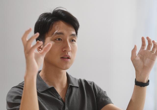 [이사람]'실리콘밸리 포기하고 한국 온 이유? 무궁무진한 가능성 때문'