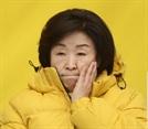 """'노영민 작심 저격' 심상정 """"文대통령 지시보다 '똘똘한 한채'가 더 강력한 신호"""""""