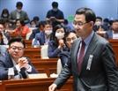 """통합당 """"윤석열에게 듣겠다"""" 수사권 갈등 관련 법사위 소집 요구"""