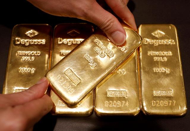 금값이 뛰는 이유 5가지…추가 상승, 인플레이션에 달렸다 [김영필의 3분 월스트리트]