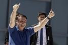 """[글로벌체크] """"기자들 생명 위협"""" 언론인에게 고발당한 브라질 대통령"""