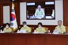 """홍남기 """"양도세 인상, 증여 전환 가능성…관련 대책 검토 중"""""""