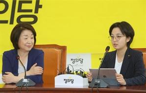박원순 시장 조문 논쟁…민주당·정의당 갈라놓나