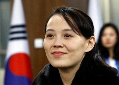 [뒷북정치] 김여정은 왜 트럼프에 美 독립기념일  DVD 주문했나